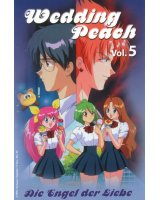 BUY NEW wedding peach - 142802 Premium Anime Print Poster