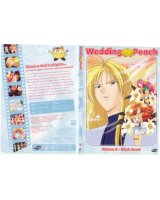 BUY NEW wedding peach - 189708 Premium Anime Print Poster