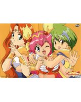 BUY NEW wedding peach - 39400 Premium Anime Print Poster