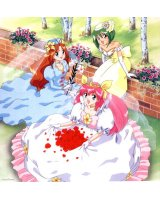 BUY NEW wedding peach - 40190 Premium Anime Print Poster