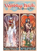 BUY NEW wedding peach - 43492 Premium Anime Print Poster