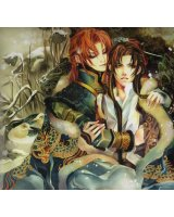 BUY NEW wei liu - 126352 Premium Anime Print Poster