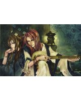 BUY NEW wei liu - 189031 Premium Anime Print Poster