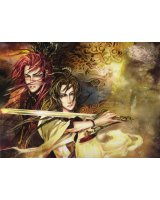 BUY NEW wei liu - 189032 Premium Anime Print Poster