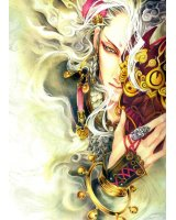 BUY NEW wei liu - 63946 Premium Anime Print Poster
