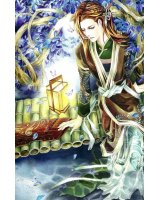 BUY NEW wei liu - 64274 Premium Anime Print Poster