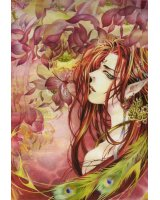 BUY NEW wei liu - 98942 Premium Anime Print Poster