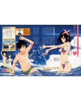 BUY NEW welcome to nhk - 102145 Premium Anime Print Poster