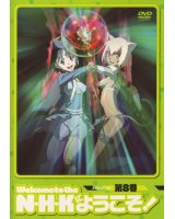 BUY NEW welcome to nhk - 127672 Premium Anime Print Poster