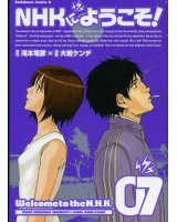BUY NEW welcome to nhk - 132359 Premium Anime Print Poster