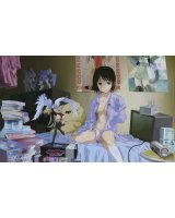BUY NEW welcome to nhk - 133243 Premium Anime Print Poster