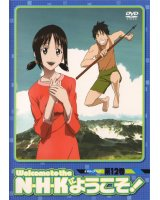 BUY NEW welcome to nhk - 147201 Premium Anime Print Poster