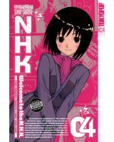 BUY NEW welcome to nhk - 147826 Premium Anime Print Poster