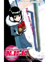 BUY NEW welcome to nhk - 62604 Premium Anime Print Poster