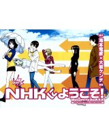 BUY NEW welcome to nhk - 76418 Premium Anime Print Poster