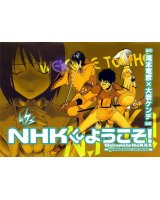 BUY NEW welcome to nhk - 77984 Premium Anime Print Poster
