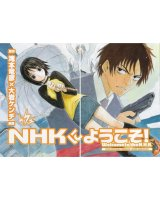 BUY NEW welcome to nhk - 77986 Premium Anime Print Poster