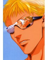 BUY NEW when a man loves a man - 104972 Premium Anime Print Poster