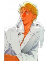 BUY NEW when a man loves a man - 105201 Premium Anime Print Poster