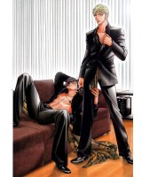 BUY NEW when a man loves a man - 105425 Premium Anime Print Poster