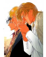 BUY NEW when a man loves a man - 105737 Premium Anime Print Poster