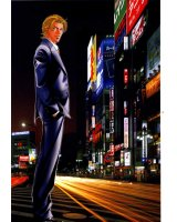BUY NEW when a man loves a man - 105738 Premium Anime Print Poster