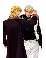 BUY NEW when a man loves a man - 105744 Premium Anime Print Poster