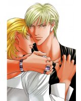 BUY NEW when a man loves a man - 105746 Premium Anime Print Poster