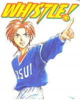 BUY NEW whistle - 134133 Premium Anime Print Poster