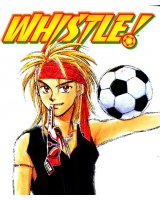 BUY NEW whistle - 134134 Premium Anime Print Poster