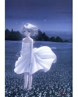 BUY NEW white clarity - 88901 Premium Anime Print Poster