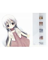 BUY NEW white paper - 106722 Premium Anime Print Poster