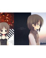 BUY NEW white paper - 106740 Premium Anime Print Poster