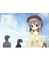 BUY NEW white paper - 107122 Premium Anime Print Poster