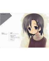 BUY NEW white paper - 107125 Premium Anime Print Poster