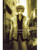 BUY NEW wild adapter - 101557 Premium Anime Print Poster