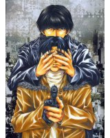 BUY NEW wild adapter - 15818 Premium Anime Print Poster