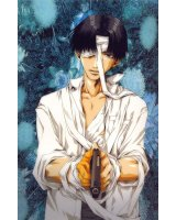 BUY NEW wild adapter - 15822 Premium Anime Print Poster