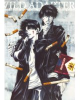 BUY NEW wild adapter - 16060 Premium Anime Print Poster