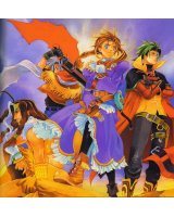 BUY NEW wild arms - 109513 Premium Anime Print Poster