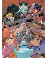BUY NEW wild arms - 143632 Premium Anime Print Poster