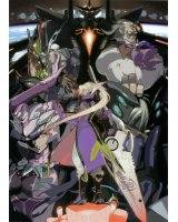 BUY NEW wild arms - 143636 Premium Anime Print Poster