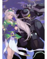 BUY NEW wild arms - 143638 Premium Anime Print Poster