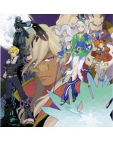 BUY NEW wild arms - 143646 Premium Anime Print Poster