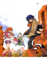 BUY NEW wild arms - 143647 Premium Anime Print Poster