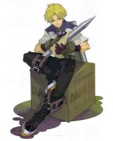 BUY NEW wild arms - 143655 Premium Anime Print Poster