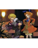 BUY NEW wild arms - 143742 Premium Anime Print Poster