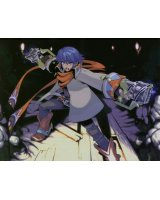 BUY NEW wild arms - 143745 Premium Anime Print Poster