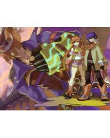 BUY NEW wild arms - 143749 Premium Anime Print Poster