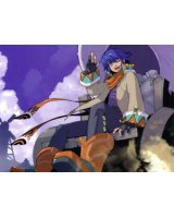 BUY NEW wild arms - 143751 Premium Anime Print Poster
